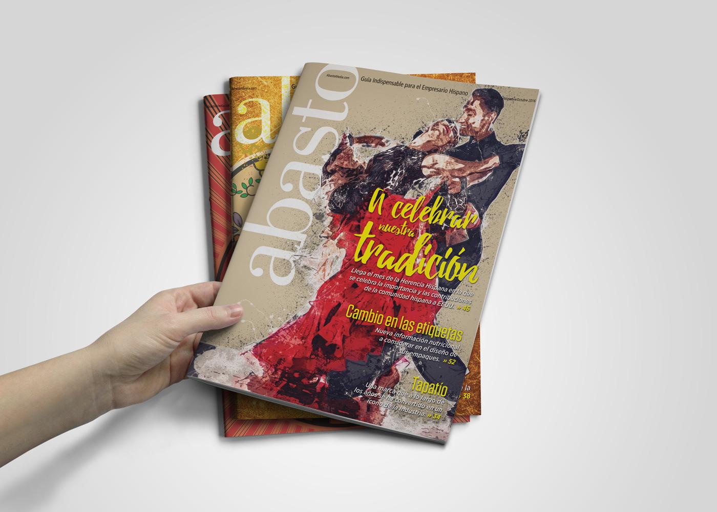 Revista Abasto