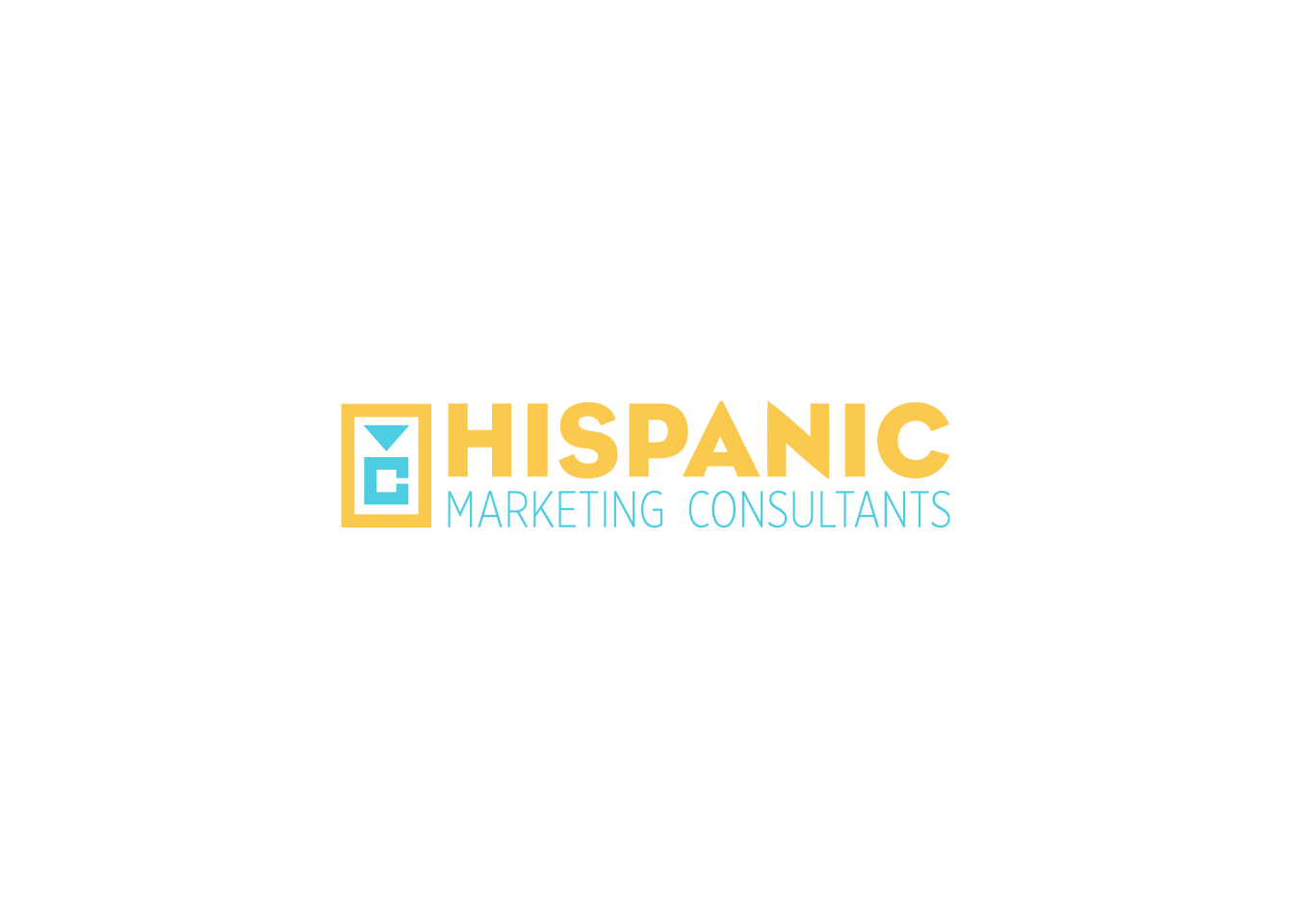 Hispanic Marketing Consultants Logo